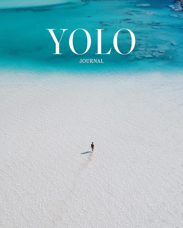 YOLO Journal issue 4