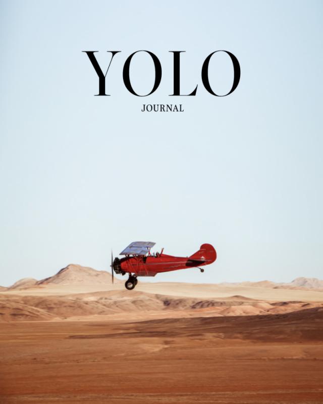 YOLO Journal N°5