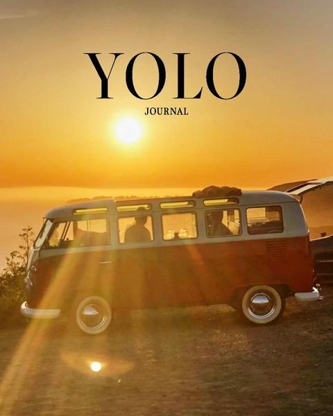 YOLO Journal N°7
