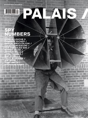 PALAIS / N°9 - SPY NUMBERS