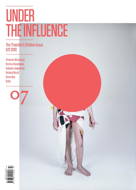 UNDER THE INFLUENCE N°7