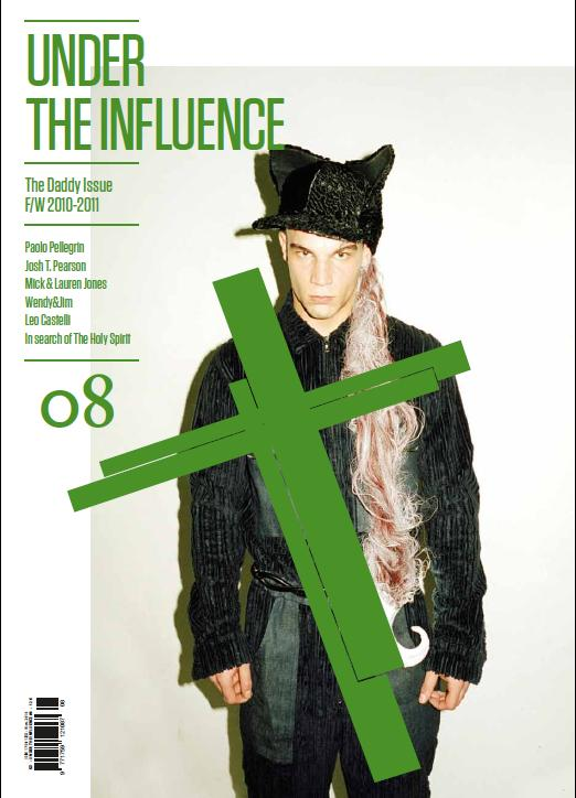 UNDER THE INFLUENCE N°8