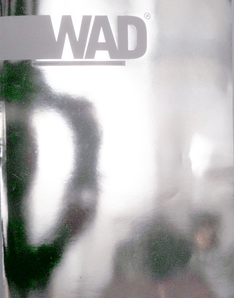 WAD #47 - The Ego issue
