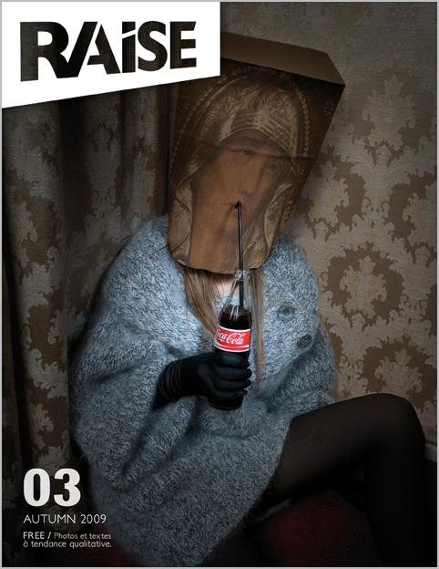 RAISE N°03