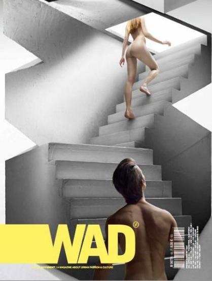 WAD #48 - The Basement Issue