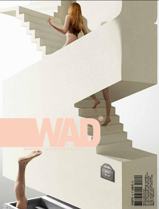 WAD #49 - Back issues