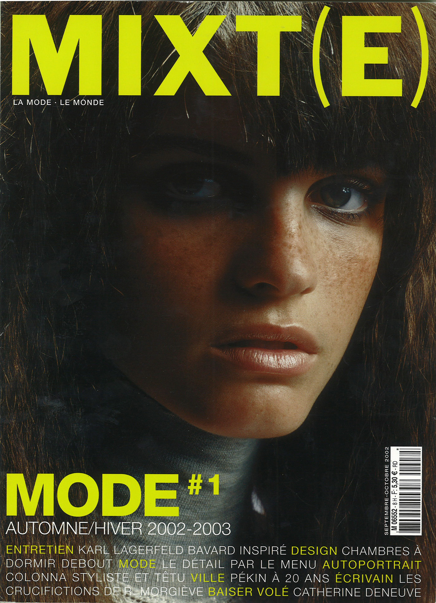 Mixt(e) Issue 19