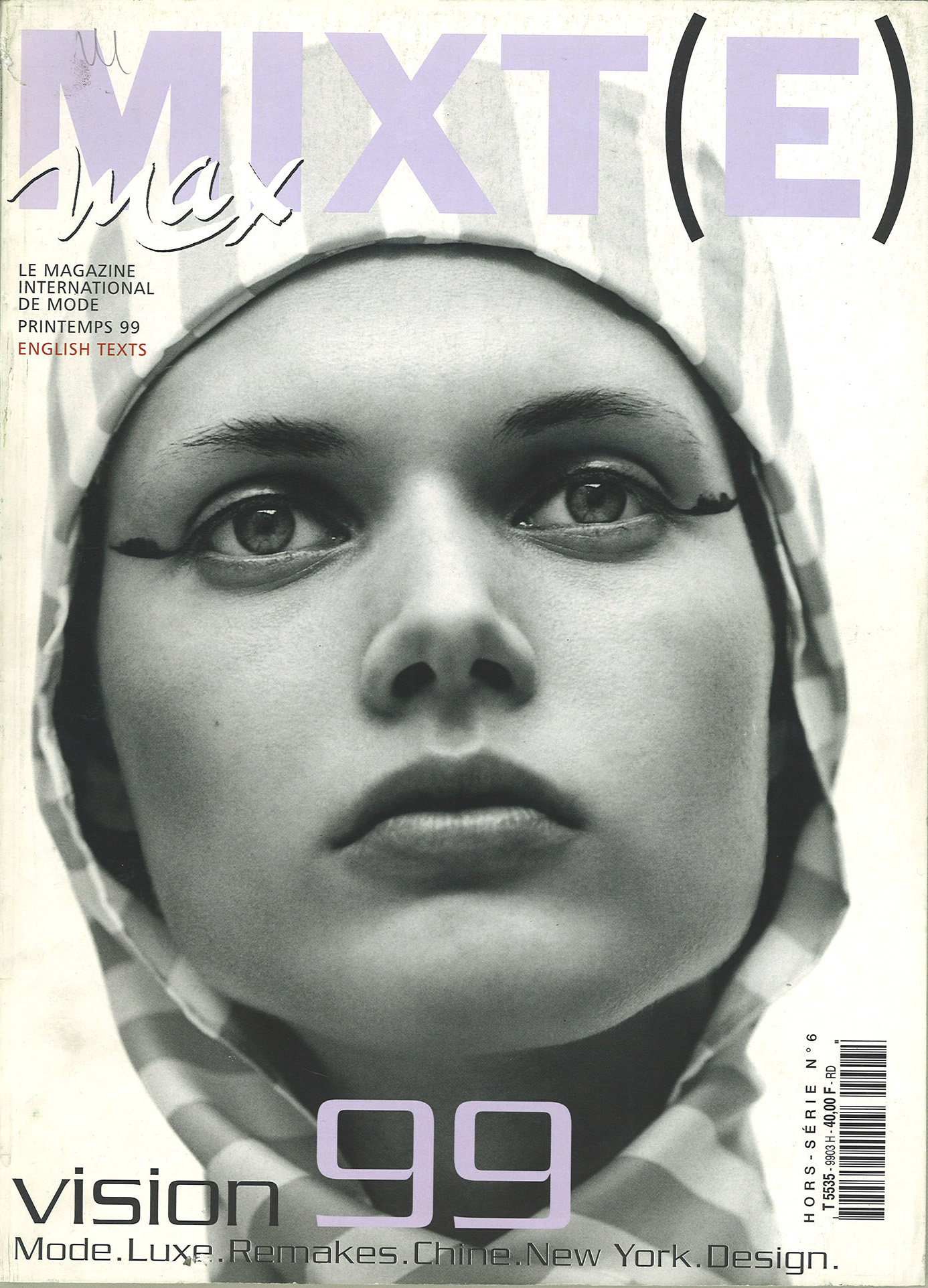 Mixt(e) Issue 06