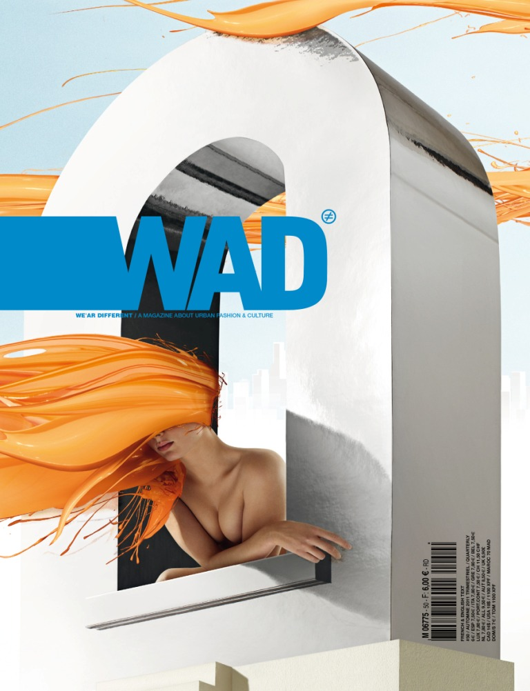WAD #50 - The Floors issue