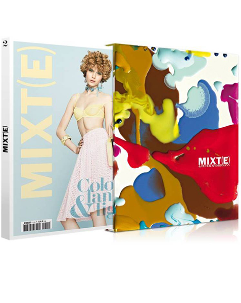Mixt(e) Issue2 - coffret collector