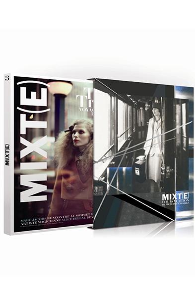Mixt(e) N°3-Collector