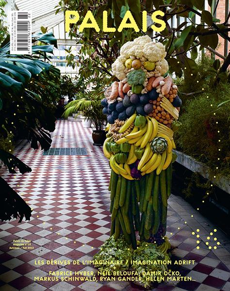 PALAIS Issue 16