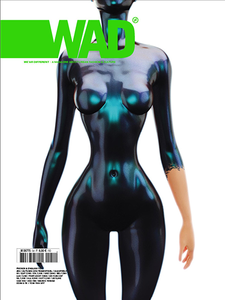 WAD #54 H+ ISSUE