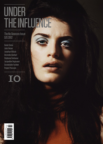 UNDER THE INFLUENCE N°10