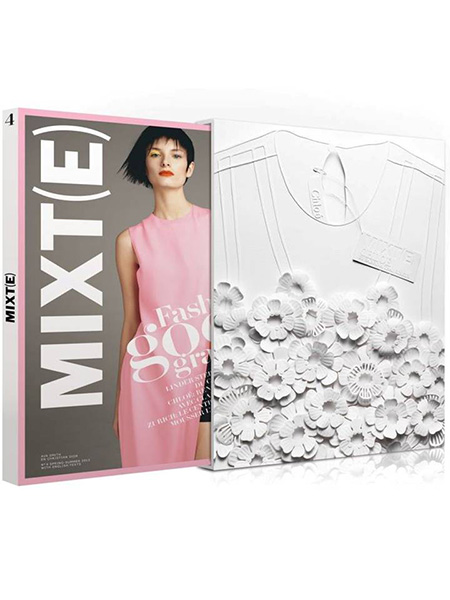Mixt(e) Collector Issue 4