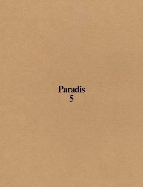 PARADIS N°5 GB