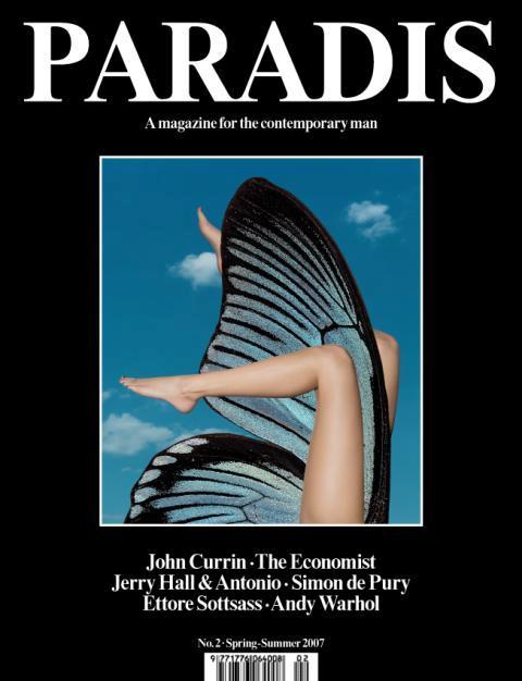 PARADIS N°2 GB