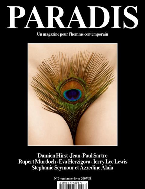 PARADIS N°3 FR