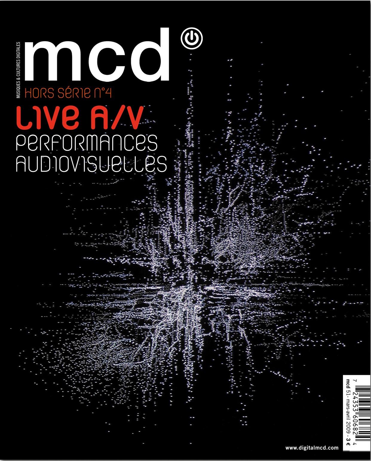 MCD LIVE A/V