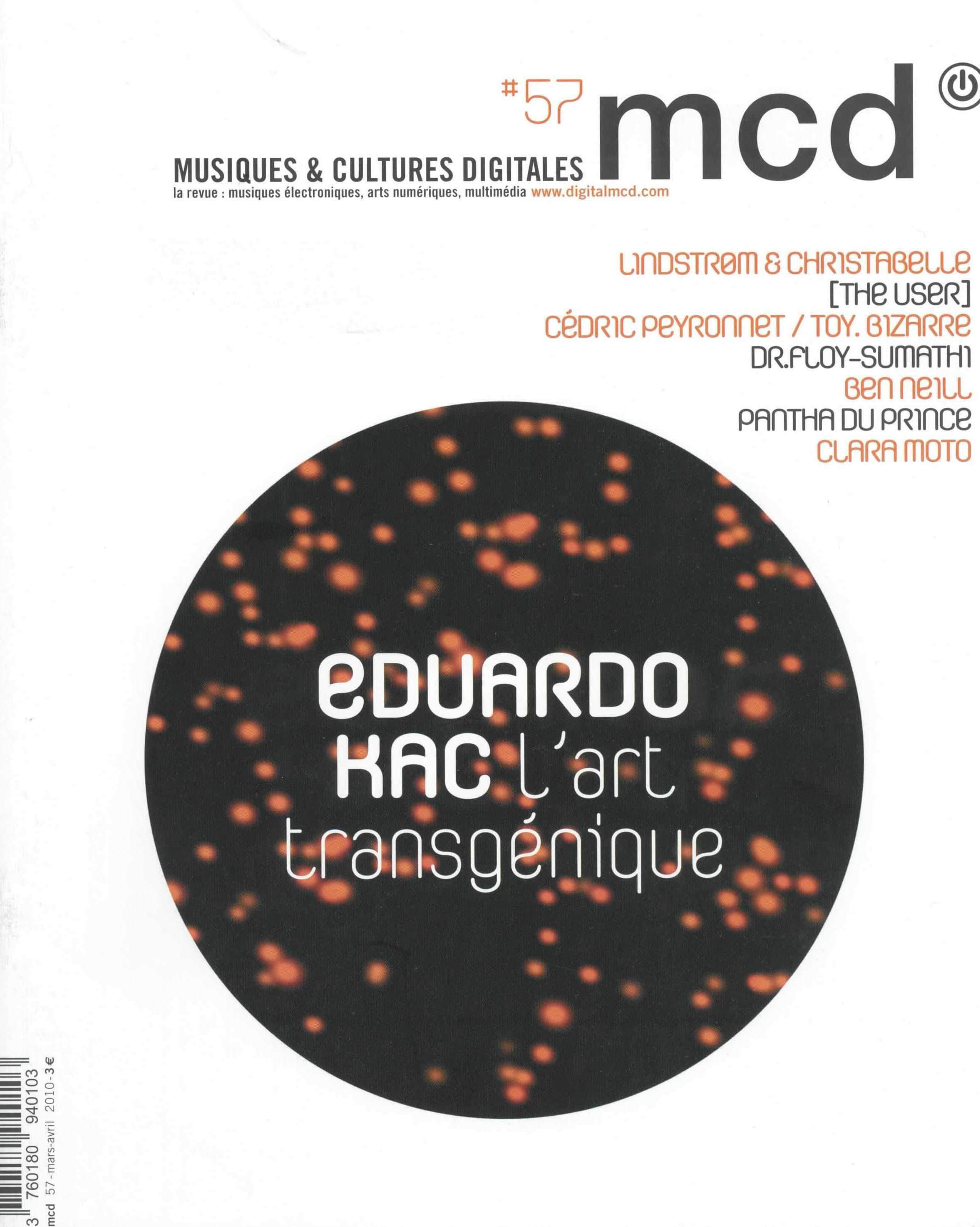MCD N°57