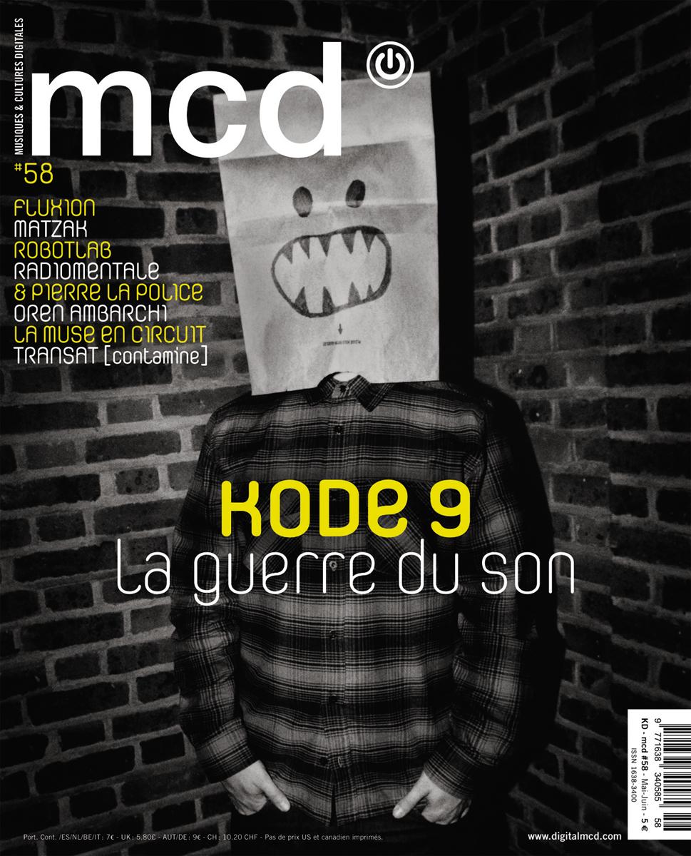 MCD N°58
