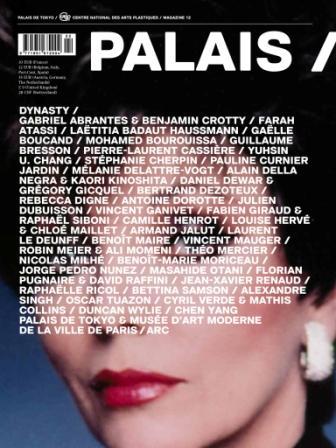 PALAIS N°12 -01
