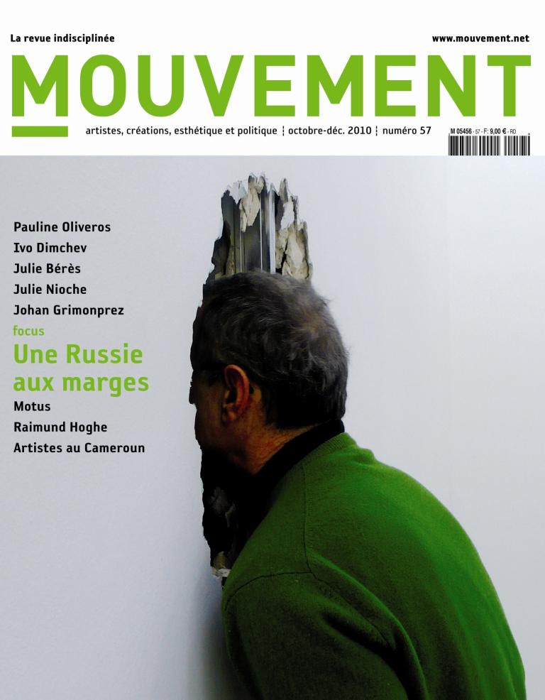 Mouvement N°57