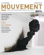Mouvement N°58