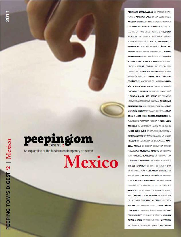 Peeping Tom's Digest N°2