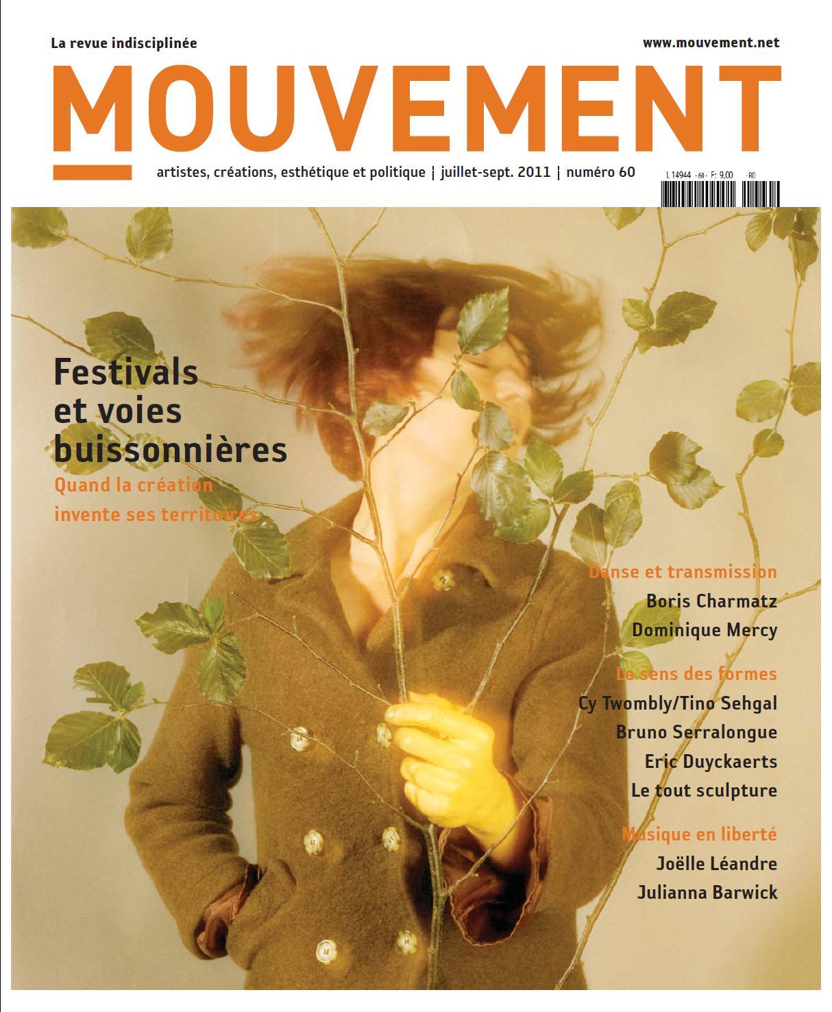 Mouvement N°60