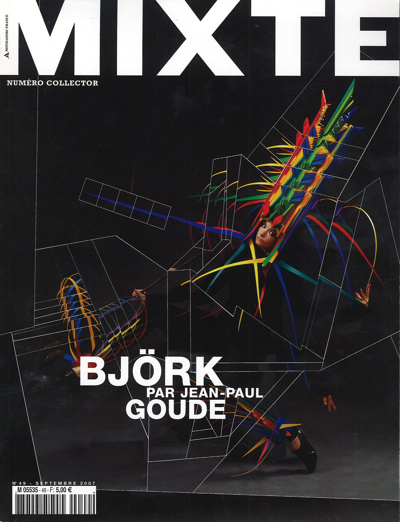 Mixt(e) N°49