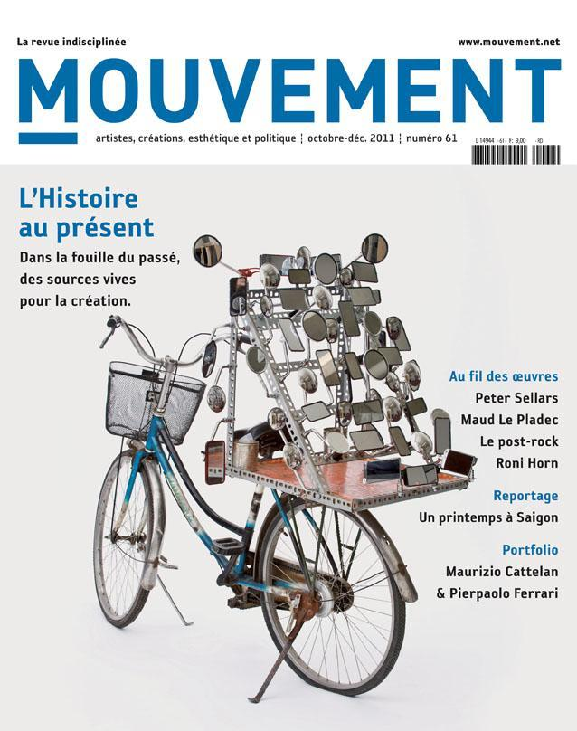 Mouvement N°61