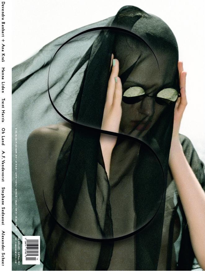 S Magazine N°13