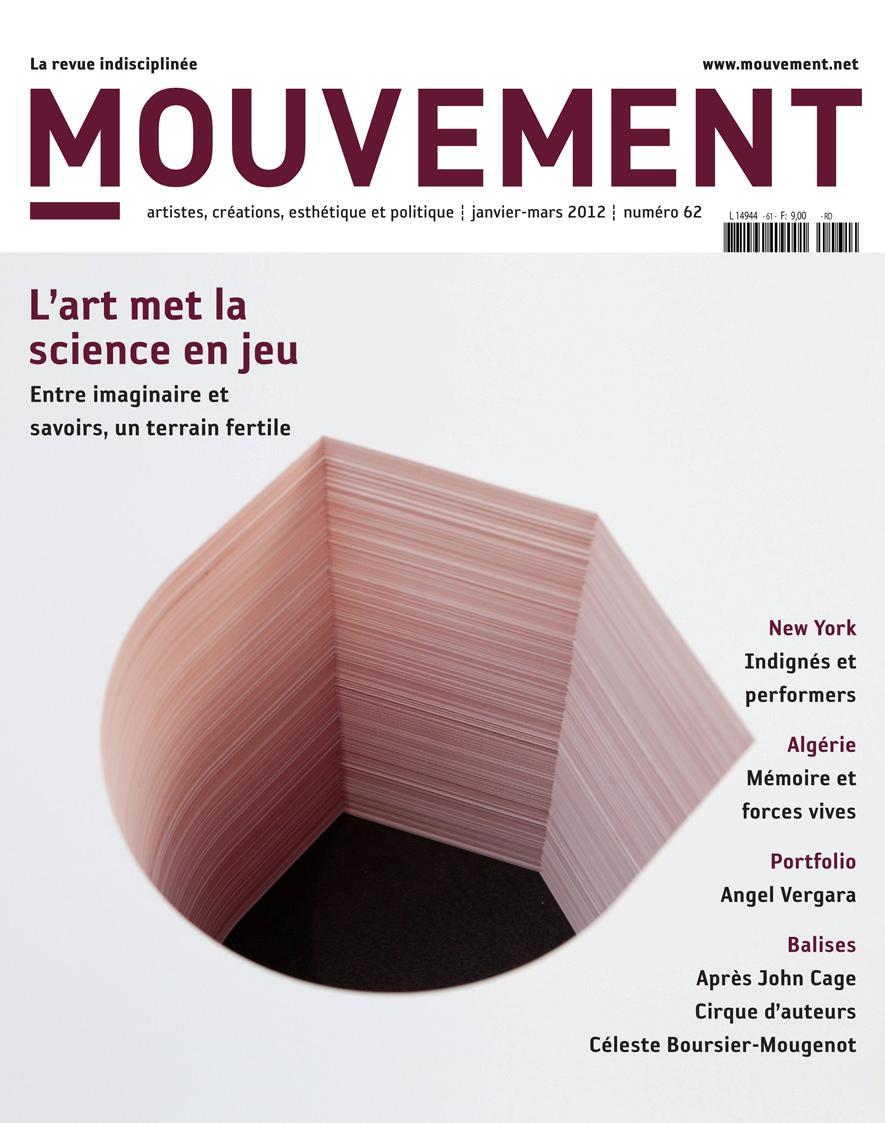 Mouvement N°62