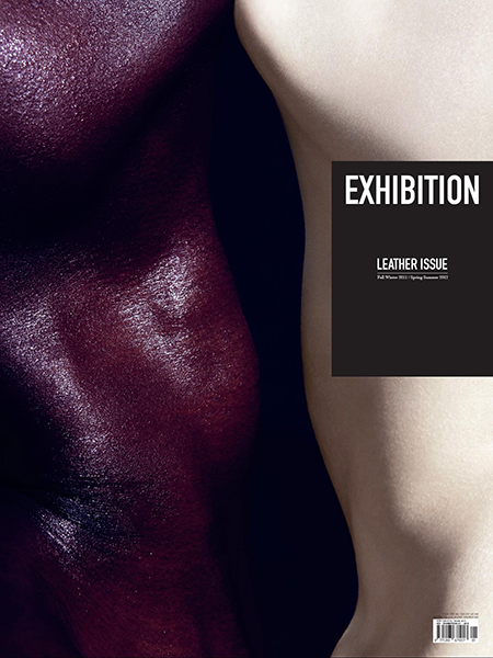 EXHIBITION N°2- Leather issue