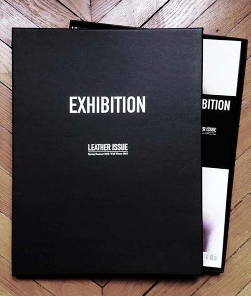 Coffret Collector Exhibition N°2