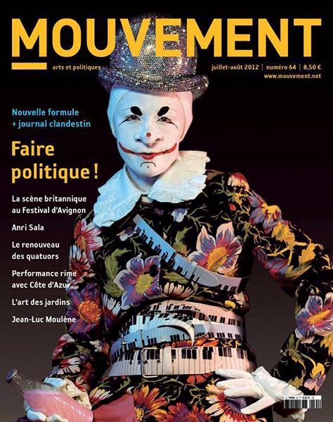 Mouvement N°64