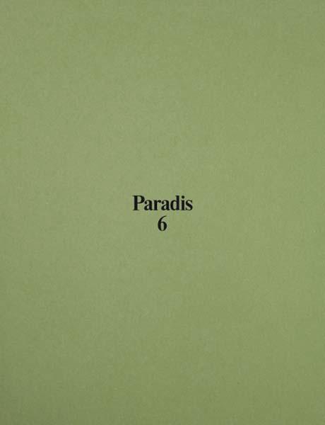 PARADIS N°6 GB