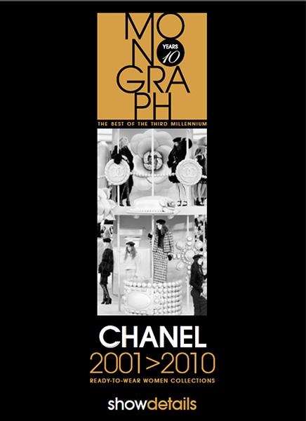 Monograph CHANEL