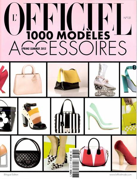 Officiel 1000 modèles Accessoires été