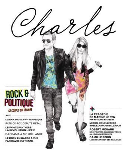 Charles N°04
