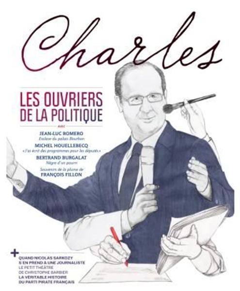 Charles N°03