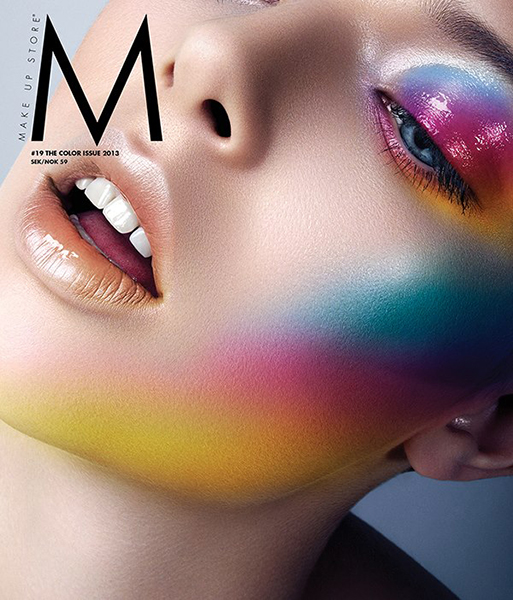 M Magazine N°19