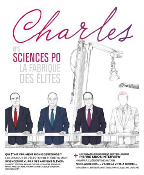 Charles N°05