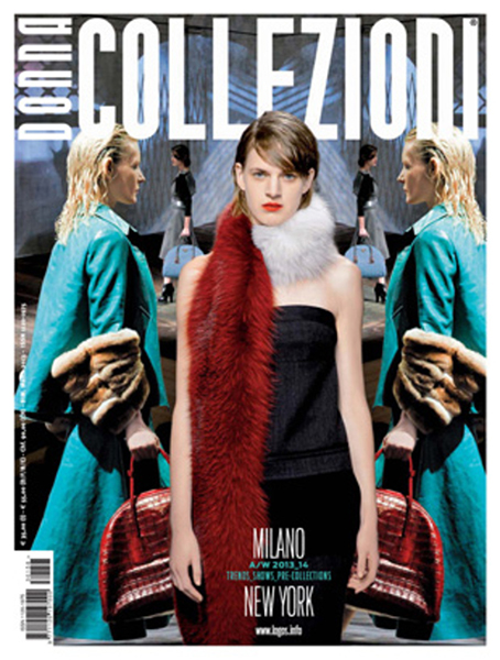 Collezioni Donna PAP Milan-NY
