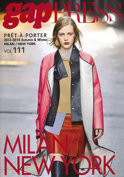 GAP Press Milan