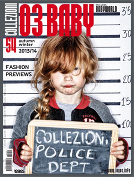 Collezioni Baby54