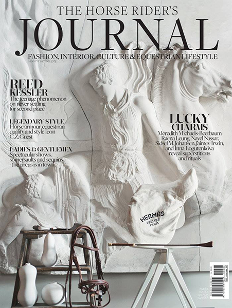 The Horse Riders Journal 8