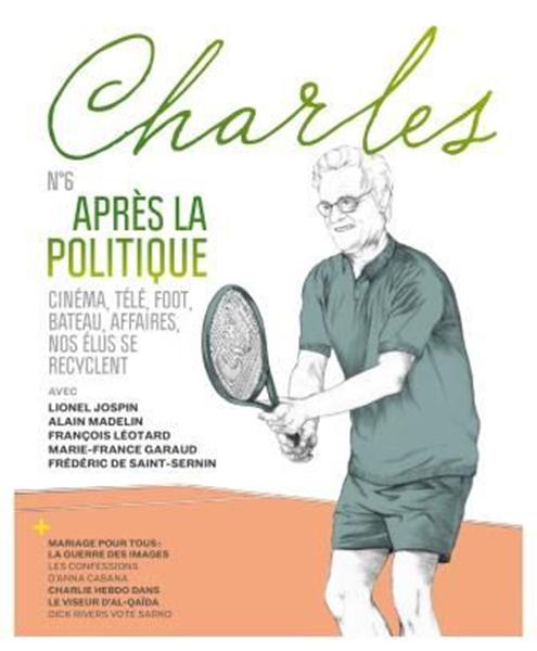 Charles N°06