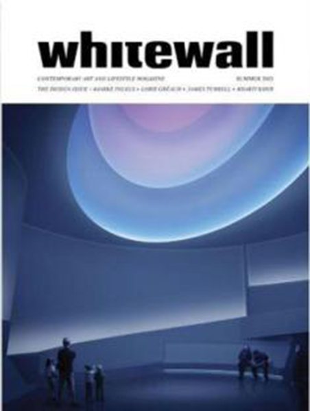 Whitewall N°30